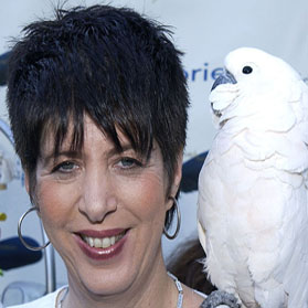 Celebrity Diane Warren