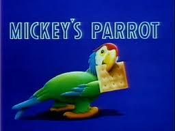 mickeysparrot